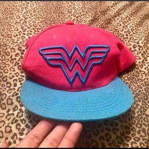 WWF Adjustable Cap